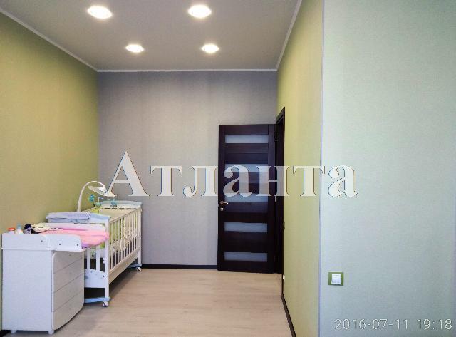 Продается 2-комнатная квартира в новострое на ул. Генуэзская — 105 000 у.е. (фото №6)