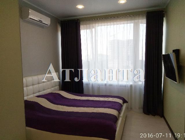 Продается 2-комнатная квартира в новострое на ул. Генуэзская — 105 000 у.е. (фото №7)