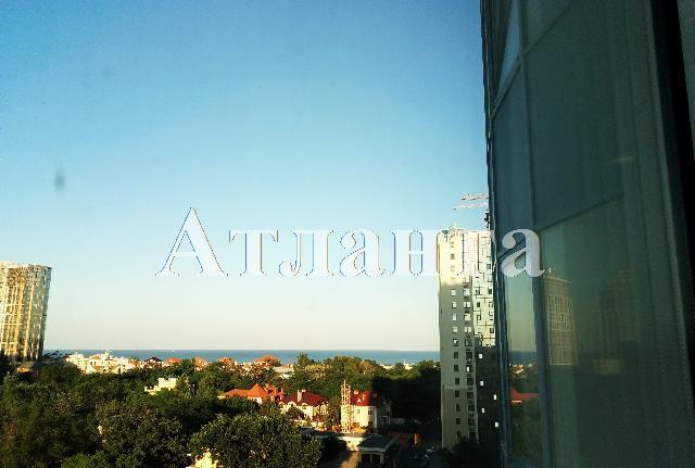 Продается 2-комнатная квартира в новострое на ул. Генуэзская — 105 000 у.е. (фото №10)