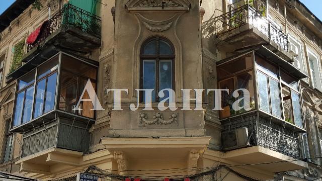 Продается 3-комнатная квартира на ул. Пантелеймоновская — 94 000 у.е.