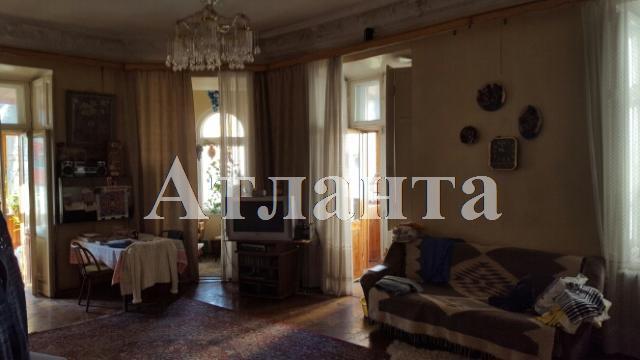 Продается 3-комнатная квартира на ул. Пантелеймоновская — 94 000 у.е. (фото №2)