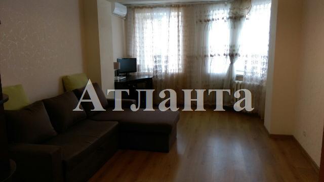 Продается 1-комнатная квартира на ул. Высоцкого — 32 500 у.е.