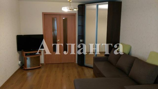 Продается 1-комнатная квартира на ул. Высоцкого — 32 500 у.е. (фото №2)