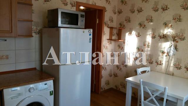 Продается 1-комнатная квартира на ул. Высоцкого — 32 500 у.е. (фото №3)