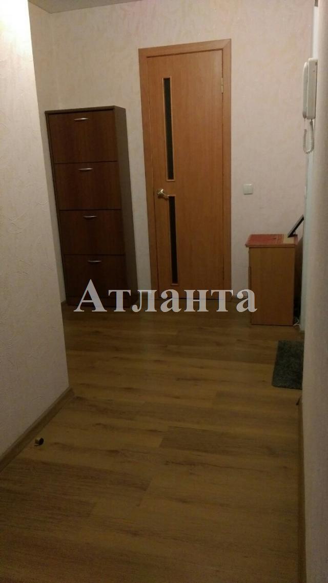 Продается 1-комнатная квартира на ул. Высоцкого — 32 500 у.е. (фото №6)