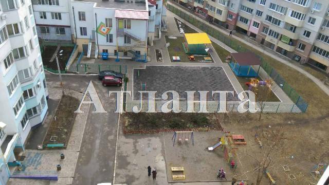 Продается 1-комнатная квартира на ул. Высоцкого — 32 500 у.е. (фото №7)