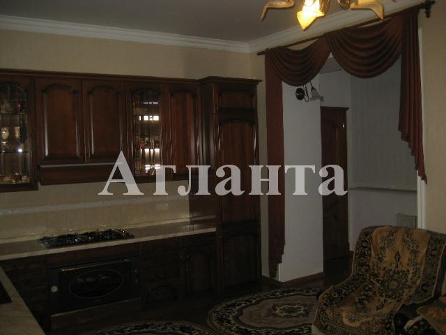 Продается 3-комнатная квартира в новострое на ул. Довженко — 390 000 у.е.