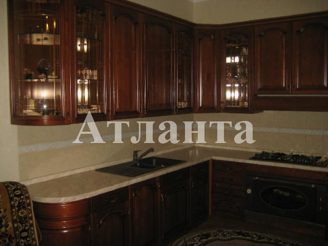 Продается 3-комнатная квартира в новострое на ул. Довженко — 390 000 у.е. (фото №2)