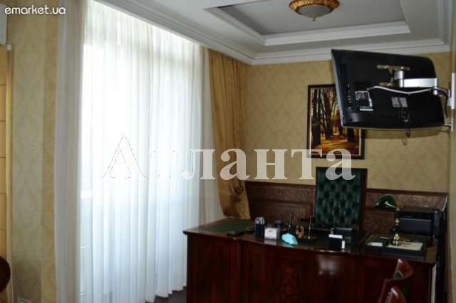Продается 5-комнатная квартира на ул. Французский Бул. — 595 000 у.е.