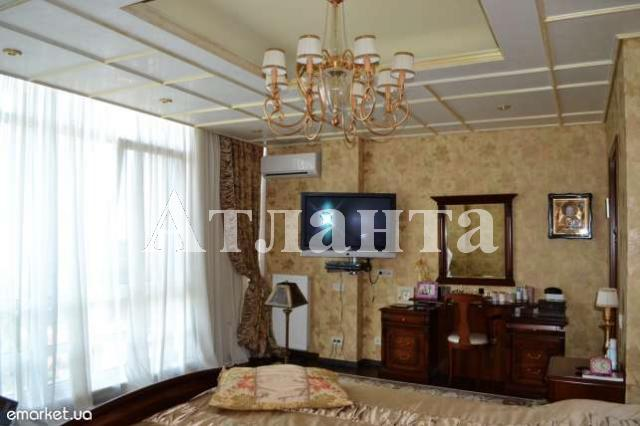 Продается 5-комнатная квартира на ул. Французский Бул. — 600 000 у.е. (фото №3)
