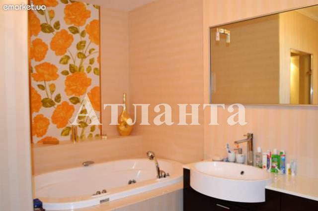 Продается 5-комнатная квартира на ул. Французский Бул. — 600 000 у.е. (фото №4)