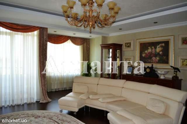 Продается 5-комнатная квартира на ул. Французский Бул. — 595 000 у.е. (фото №7)