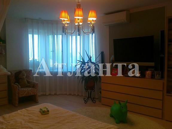 Продается 1-комнатная квартира в новострое на ул. Посмитного — 110 000 у.е.
