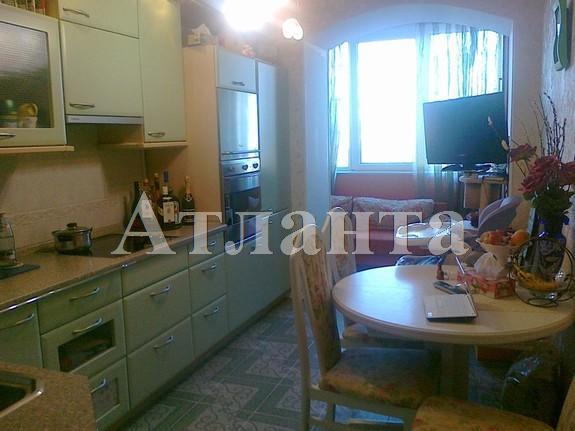 Продается 1-комнатная квартира в новострое на ул. Посмитного — 110 000 у.е. (фото №2)