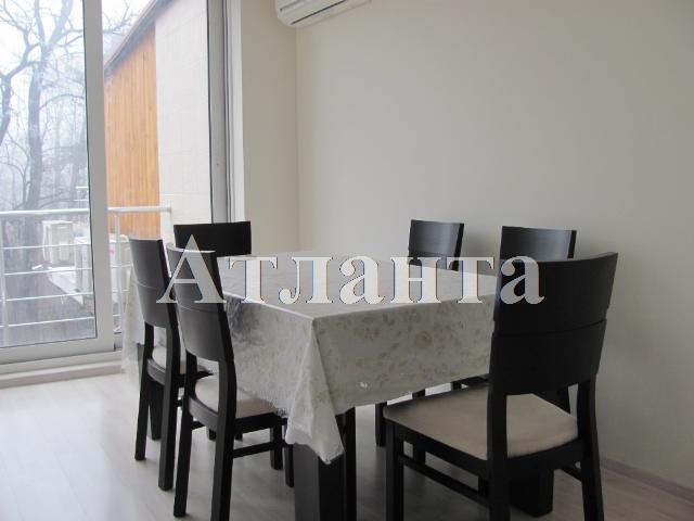 Продается 2-комнатная квартира в новострое на ул. Французский Бул. — 150 000 у.е. (фото №2)