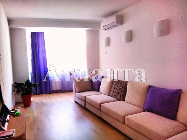 Продается 3-комнатная квартира в новострое на ул. Армейская — 220 000 у.е. (фото №3)