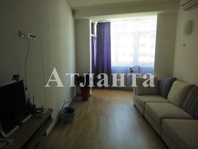 Продается 3-комнатная квартира в новострое на ул. Армейская — 220 000 у.е.