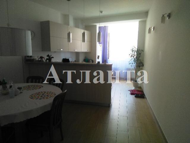 Продается 3-комнатная квартира в новострое на ул. Армейская — 220 000 у.е. (фото №2)
