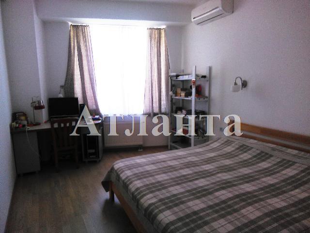 Продается 3-комнатная квартира в новострое на ул. Армейская — 220 000 у.е. (фото №4)