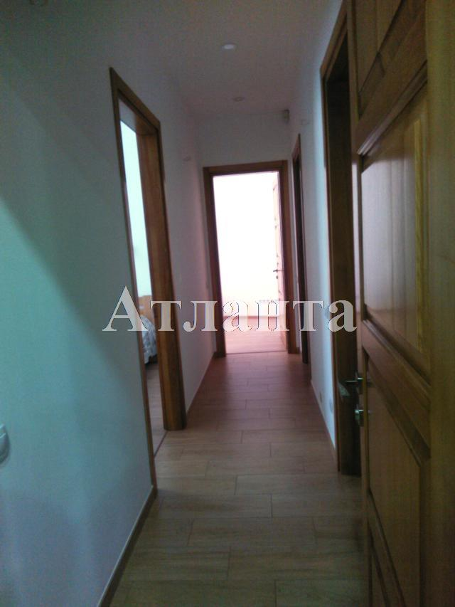 Продается 3-комнатная квартира в новострое на ул. Армейская — 220 000 у.е. (фото №5)