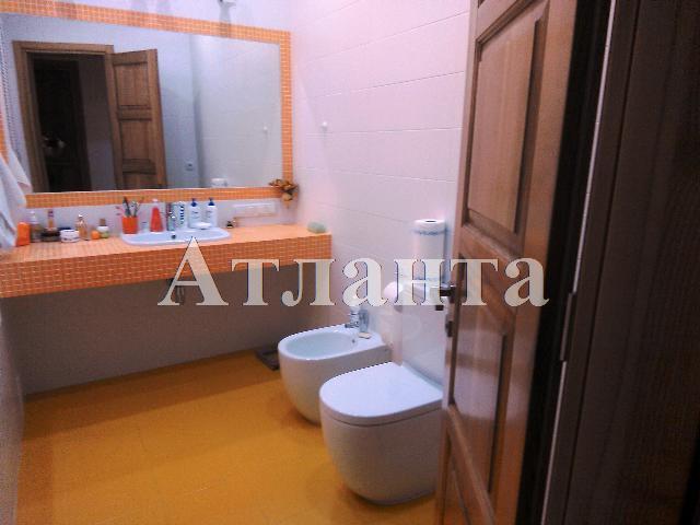 Продается 3-комнатная квартира в новострое на ул. Армейская — 220 000 у.е. (фото №6)