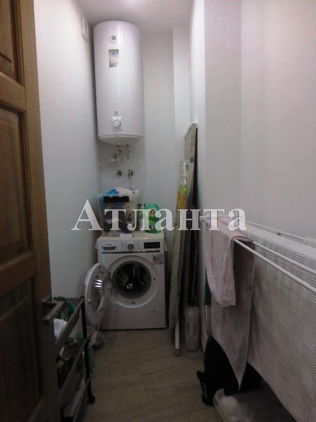 Продается 3-комнатная квартира в новострое на ул. Армейская — 220 000 у.е. (фото №7)