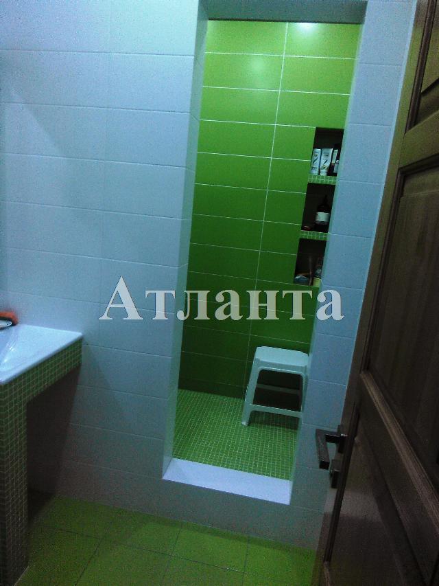 Продается 3-комнатная квартира в новострое на ул. Армейская — 220 000 у.е. (фото №8)