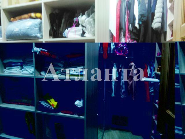 Продается 3-комнатная квартира в новострое на ул. Армейская — 220 000 у.е. (фото №9)