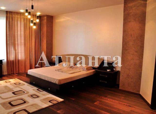 Продается 3-комнатная квартира в новострое на ул. Литературная — 480 000 у.е. (фото №2)