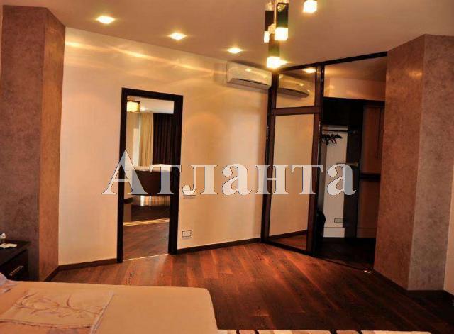 Продается 3-комнатная квартира в новострое на ул. Литературная — 480 000 у.е. (фото №3)