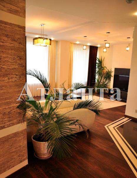 Продается 3-комнатная квартира в новострое на ул. Литературная — 480 000 у.е. (фото №4)