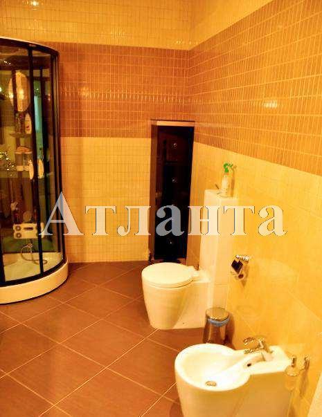 Продается 3-комнатная квартира в новострое на ул. Литературная — 480 000 у.е. (фото №5)