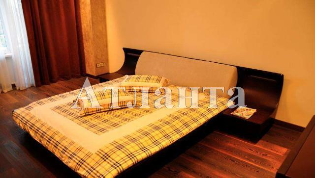 Продается 3-комнатная квартира в новострое на ул. Литературная — 480 000 у.е. (фото №6)