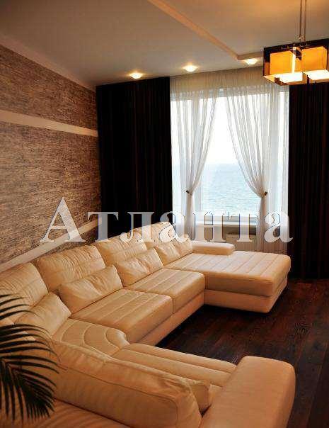 Продается 3-комнатная квартира в новострое на ул. Литературная — 480 000 у.е. (фото №7)