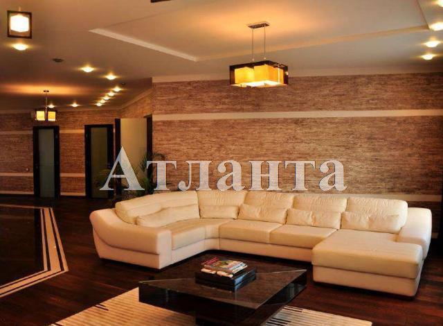 Продается 3-комнатная квартира в новострое на ул. Литературная — 480 000 у.е. (фото №8)