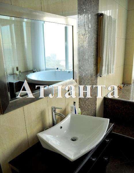 Продается 3-комнатная квартира в новострое на ул. Литературная — 480 000 у.е. (фото №10)