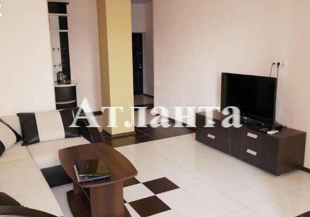 Продается 1-комнатная квартира в новострое на ул. Тенистая — 110 000 у.е. (фото №3)