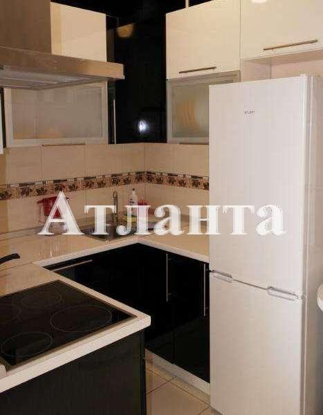 Продается 1-комнатная квартира в новострое на ул. Тенистая — 110 000 у.е. (фото №4)
