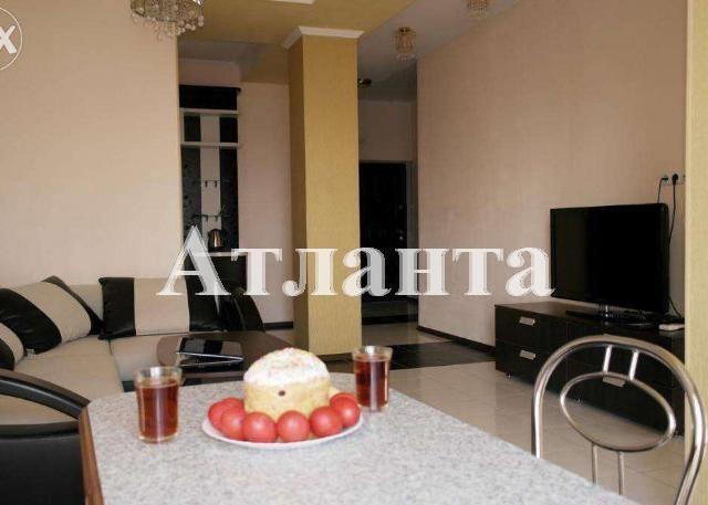 Продается 1-комнатная квартира в новострое на ул. Тенистая — 110 000 у.е. (фото №6)