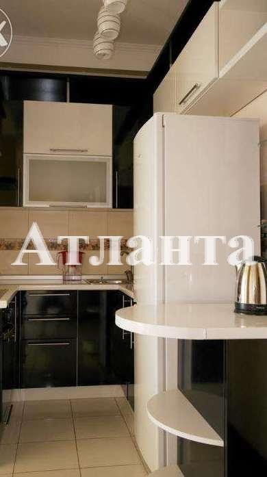Продается 1-комнатная квартира в новострое на ул. Тенистая — 110 000 у.е. (фото №7)