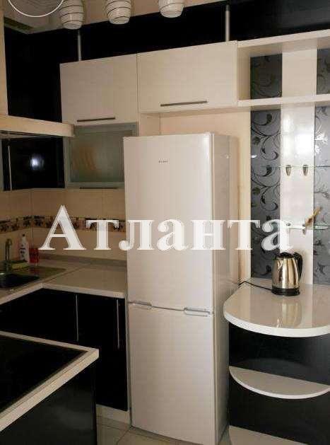 Продается 1-комнатная квартира в новострое на ул. Тенистая — 110 000 у.е. (фото №8)