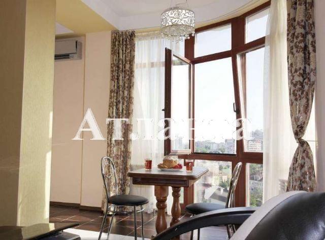 Продается 1-комнатная квартира в новострое на ул. Тенистая — 110 000 у.е. (фото №9)