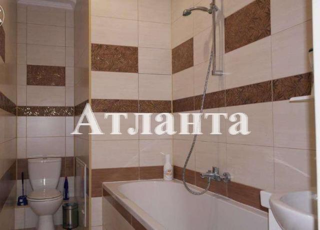 Продается 1-комнатная квартира в новострое на ул. Тенистая — 110 000 у.е. (фото №10)
