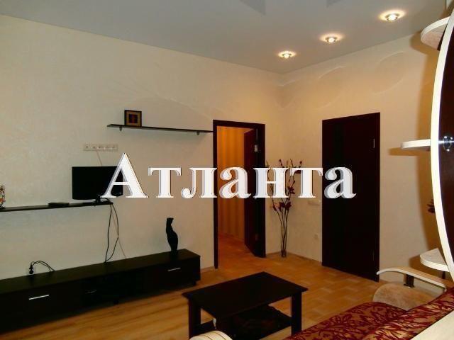 Продается 1-комнатная квартира в новострое на ул. Артиллерийская — 55 000 у.е. (фото №5)