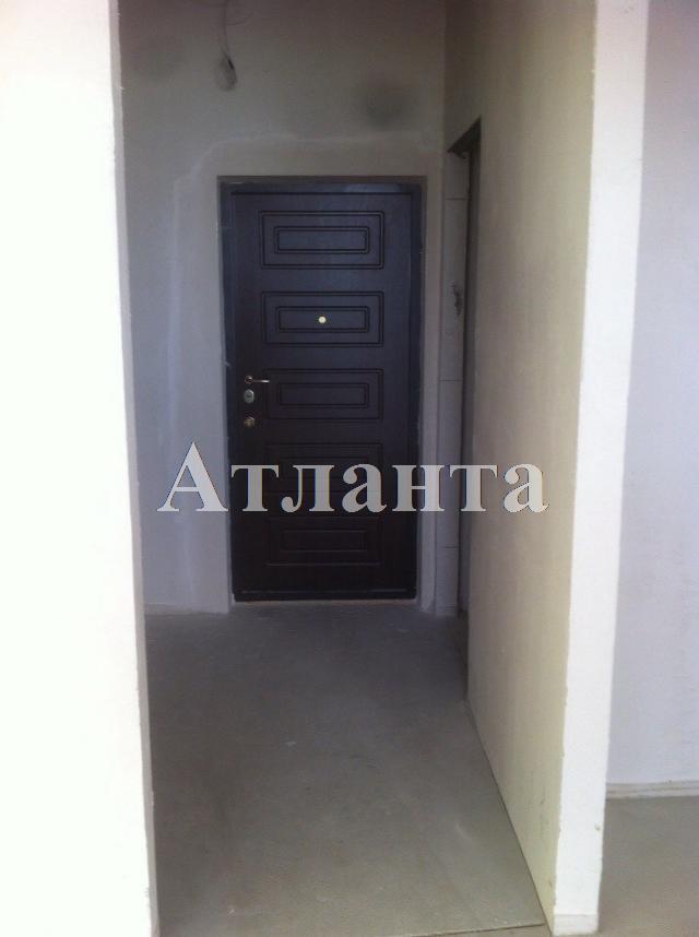 Продается 1-комнатная квартира в новострое на ул. Жемчужная — 36 000 у.е. (фото №4)
