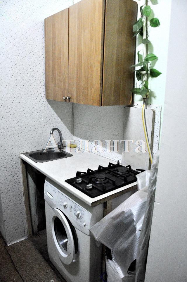 Продается 1-комнатная квартира на ул. Тираспольская — 15 000 у.е. (фото №2)