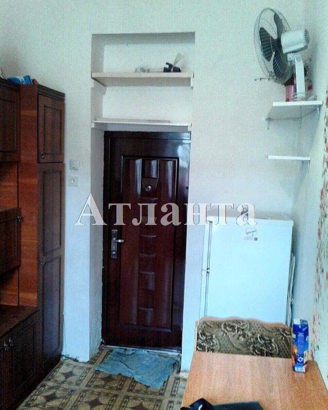 Продается 1-комнатная квартира на ул. Тираспольская — 15 000 у.е. (фото №7)