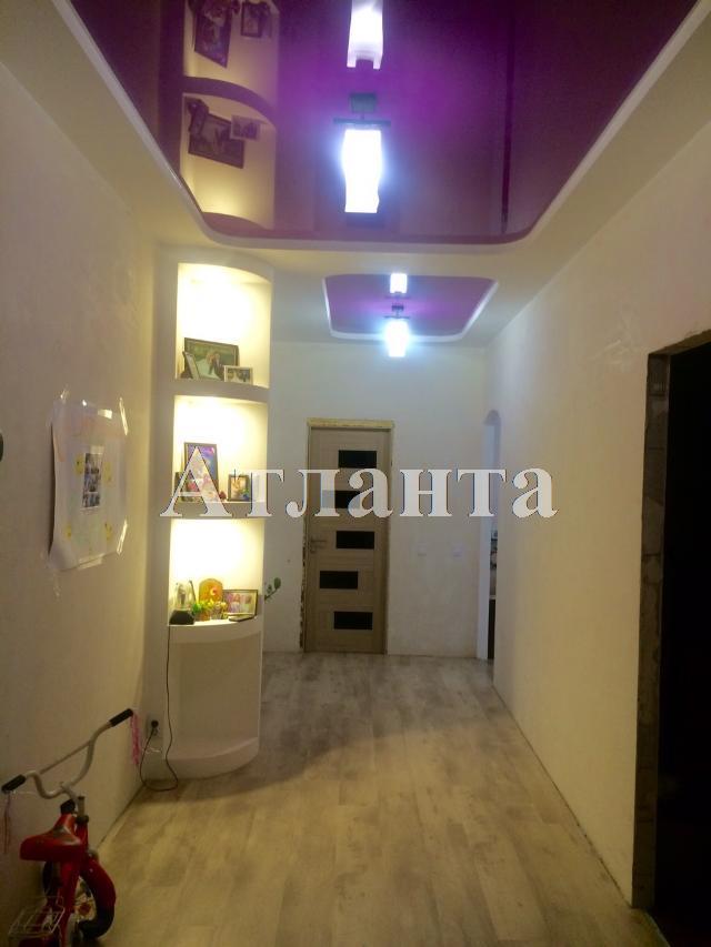 Продается 2-комнатная квартира на ул. Малиновского Марш. — 72 000 у.е. (фото №2)