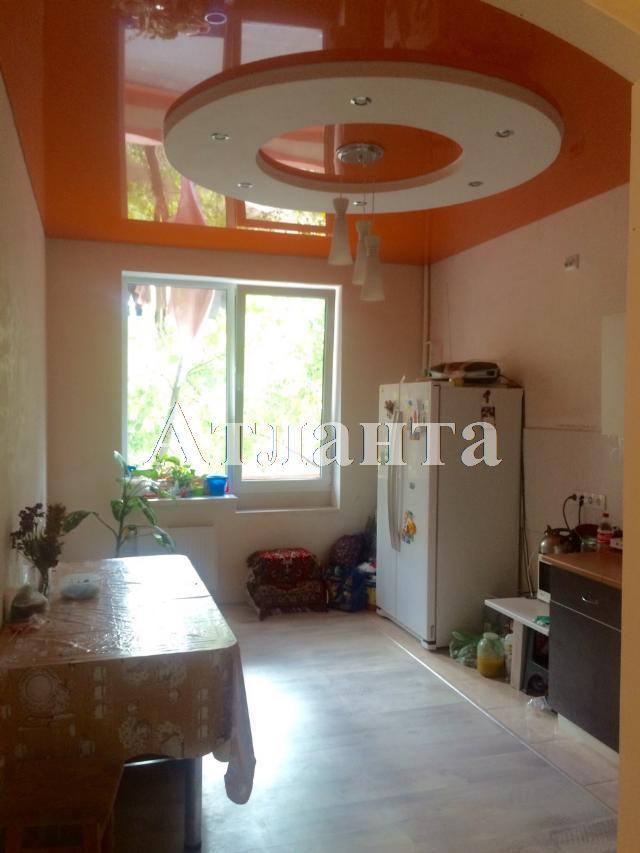 Продается 2-комнатная квартира на ул. Малиновского Марш. — 72 000 у.е. (фото №3)