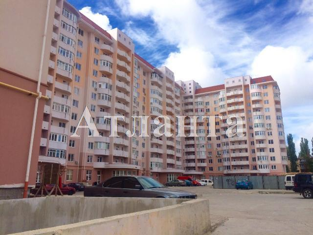 Продается 2-комнатная квартира на ул. Малиновского Марш. — 72 000 у.е. (фото №4)